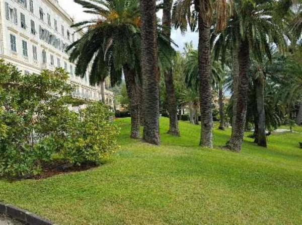 Appartamento in vendita a Genova, Capolungo, Arredato, con giardino, 59 mq - Foto 14
