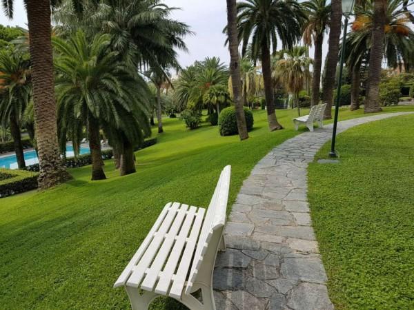 Appartamento in vendita a Genova, Capolungo, Arredato, con giardino, 59 mq - Foto 76