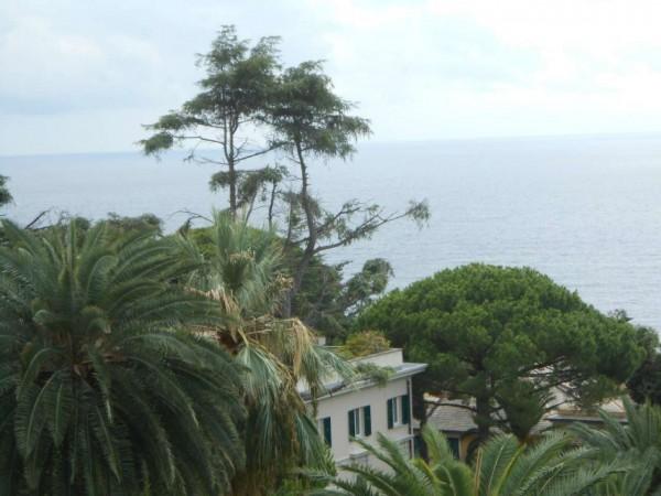 Appartamento in vendita a Genova, Capolungo, Arredato, con giardino, 59 mq - Foto 30