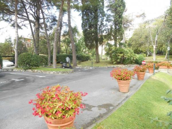 Appartamento in vendita a Genova, Capolungo, Arredato, con giardino, 59 mq - Foto 25