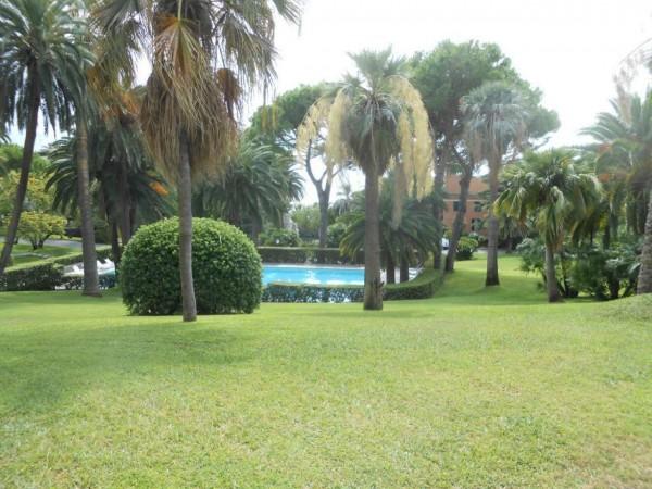 Appartamento in vendita a Genova, Capolungo, Arredato, con giardino, 59 mq - Foto 29