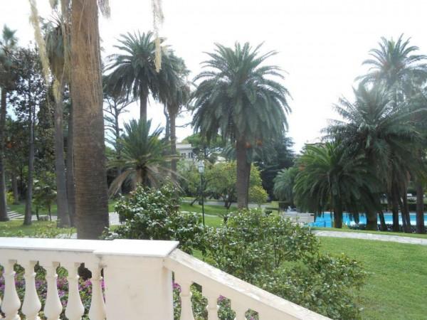 Appartamento in vendita a Genova, Capolungo, Arredato, con giardino, 59 mq - Foto 20