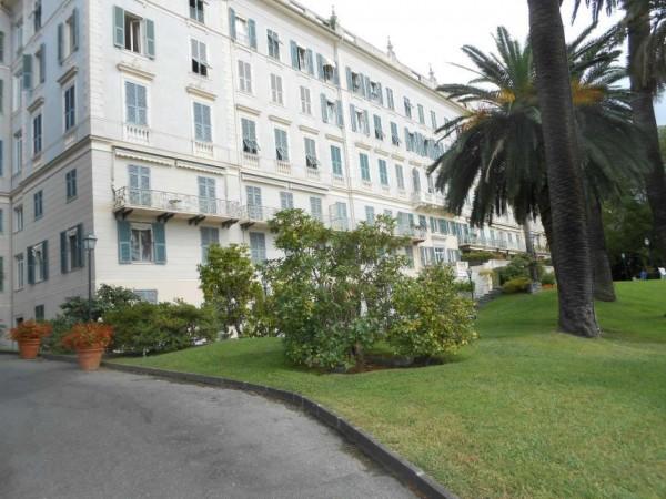 Appartamento in vendita a Genova, Capolungo, Arredato, con giardino, 59 mq - Foto 7