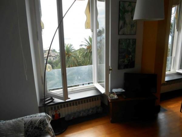 Appartamento in vendita a Genova, Capolungo, Arredato, con giardino, 59 mq - Foto 59