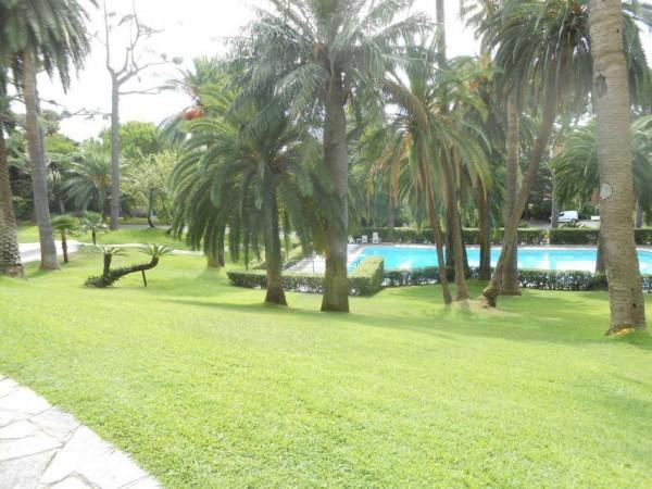 Appartamento in vendita a Genova, Capolungo, Arredato, con giardino, 59 mq - Foto 24