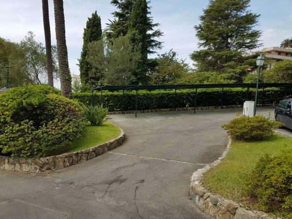 Appartamento in vendita a Genova, Capolungo, Arredato, con giardino, 59 mq - Foto 15
