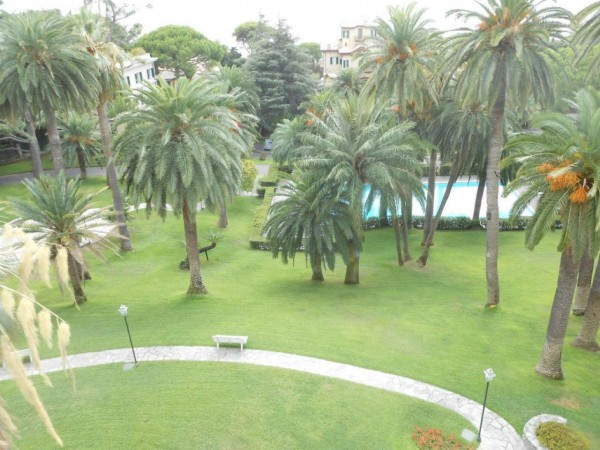 Appartamento in vendita a Genova, Capolungo, Arredato, con giardino, 59 mq - Foto 19