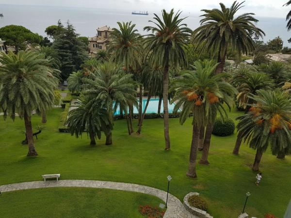 Appartamento in vendita a Genova, Capolungo, Arredato, con giardino, 59 mq - Foto 44