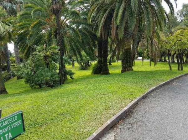 Appartamento in vendita a Genova, Capolungo, Arredato, con giardino, 59 mq - Foto 47