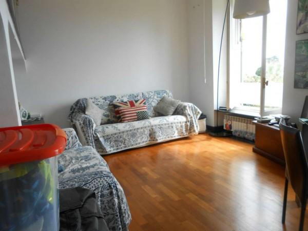 Appartamento in vendita a Genova, Capolungo, Arredato, con giardino, 59 mq - Foto 55