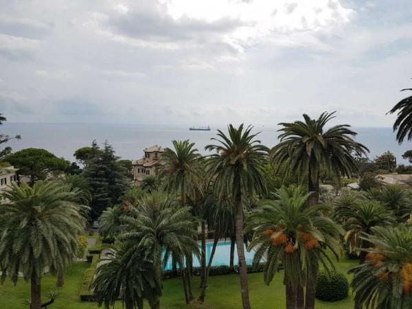 Appartamento in vendita a Genova, Capolungo, Arredato, con giardino, 59 mq - Foto 72