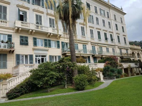 Appartamento in vendita a Genova, Capolungo, Arredato, con giardino, 59 mq - Foto 4