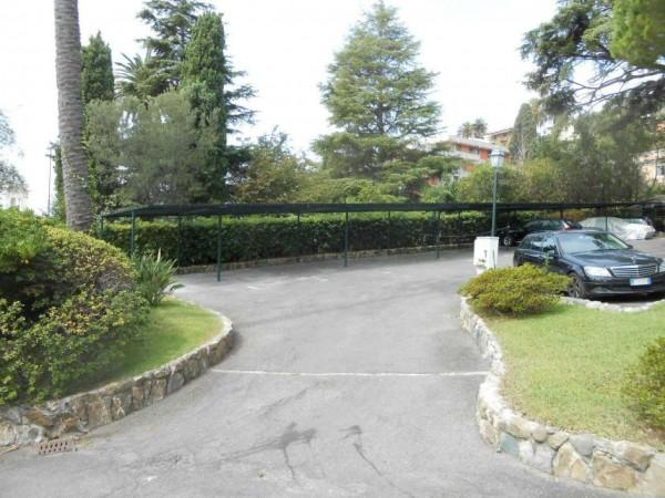 Appartamento in vendita a Genova, Capolungo, Arredato, con giardino, 59 mq - Foto 35