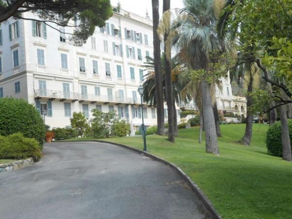 Appartamento in vendita a Genova, Capolungo, Arredato, con giardino, 59 mq - Foto 39