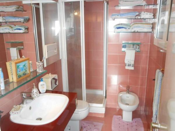 Appartamento in vendita a Genova, Capolungo, Arredato, con giardino, 59 mq - Foto 60