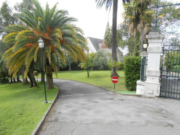 Appartamento in vendita a Genova, Capolungo, Arredato, con giardino, 59 mq - Foto 36