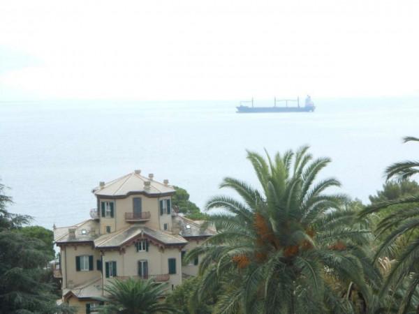 Appartamento in vendita a Genova, Capolungo, Arredato, con giardino, 59 mq - Foto 18