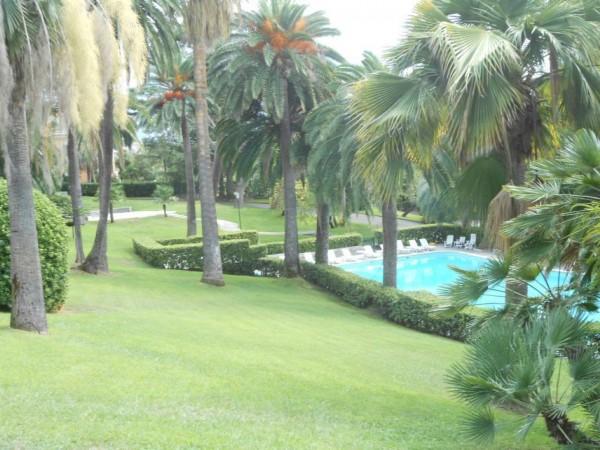Appartamento in vendita a Genova, Capolungo, Arredato, con giardino, 59 mq - Foto 11
