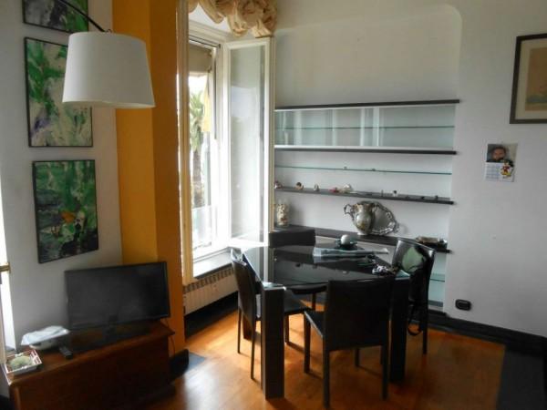 Appartamento in vendita a Genova, Capolungo, Arredato, con giardino, 59 mq - Foto 58