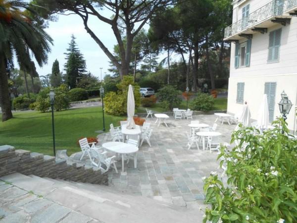 Appartamento in vendita a Genova, Capolungo, Arredato, con giardino, 59 mq - Foto 21