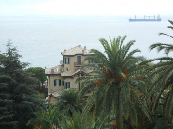 Appartamento in vendita a Genova, Capolungo, Arredato, con giardino, 59 mq - Foto 31