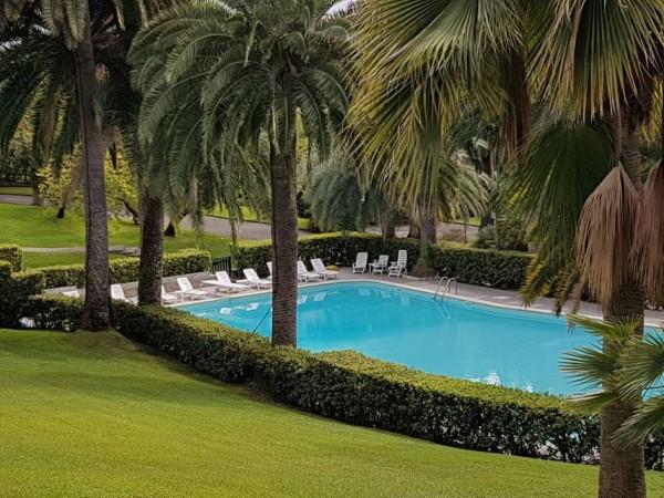 Appartamento in vendita a Genova, Capolungo, Arredato, con giardino, 56 mq