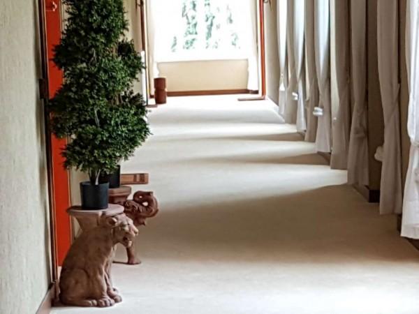 Appartamento in vendita a Genova, Capolungo, Arredato, con giardino, 59 mq - Foto 9
