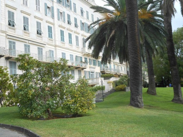 Appartamento in vendita a Genova, Capolungo, Arredato, con giardino, 59 mq - Foto 5