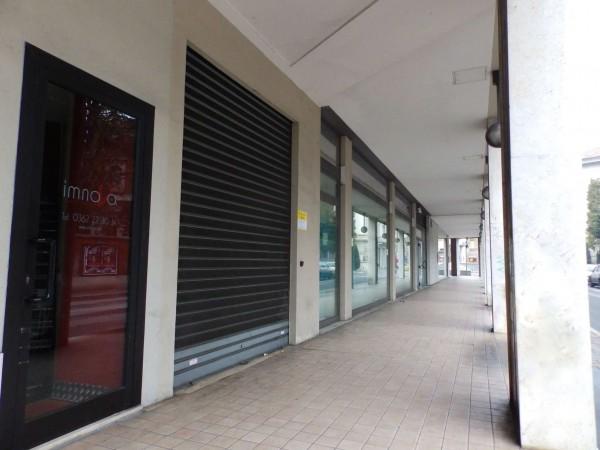 Negozio in vendita a Seregno, Centro, 1200 mq - Foto 11