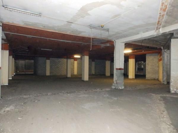 Negozio in vendita a Seregno, Centro, 1200 mq - Foto 6