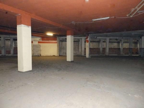 Negozio in vendita a Seregno, Centro, 1200 mq - Foto 9