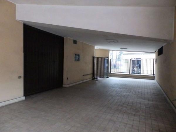 Negozio in vendita a Seregno, Centro, 1200 mq - Foto 18