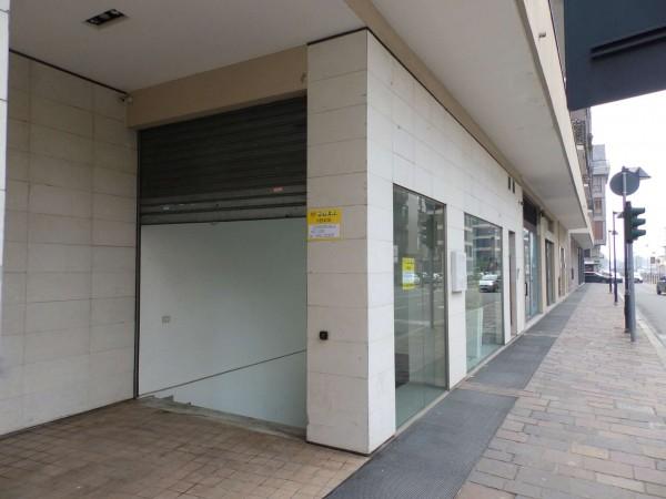 Negozio in vendita a Seregno, Centro, 1200 mq - Foto 17