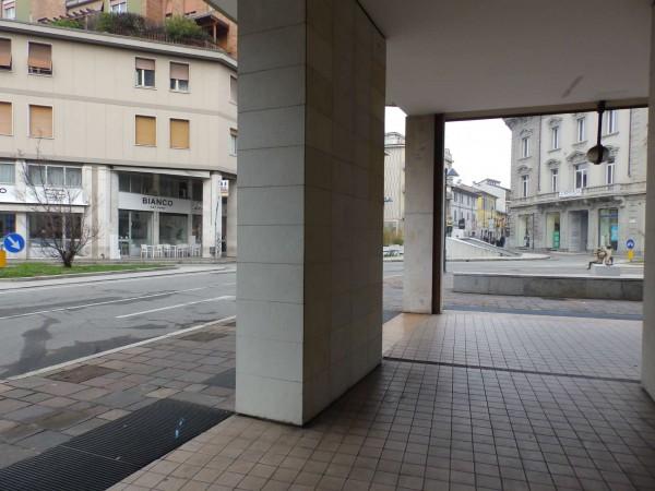 Negozio in vendita a Seregno, Centro, 1200 mq - Foto 14