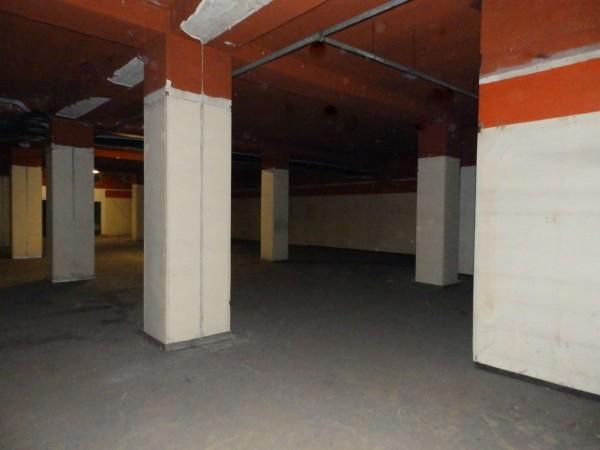 Negozio in vendita a Seregno, Centro, 1200 mq - Foto 4