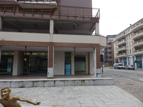 Negozio in vendita a Seregno, Centro, 1200 mq - Foto 20
