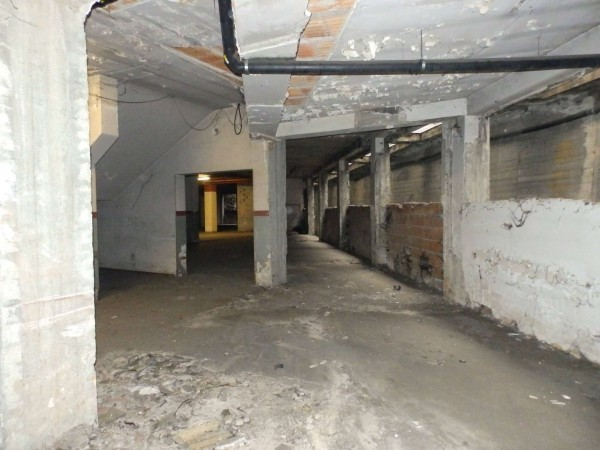 Negozio in vendita a Seregno, Centro, 1200 mq - Foto 8