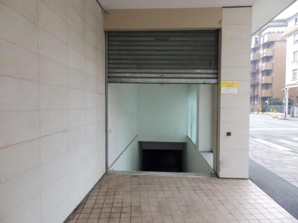 Negozio in vendita a Seregno, Centro, 1200 mq - Foto 19