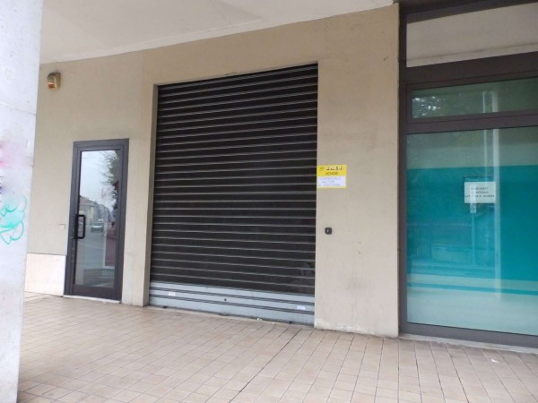 Negozio in vendita a Seregno, Centro, 1200 mq - Foto 12