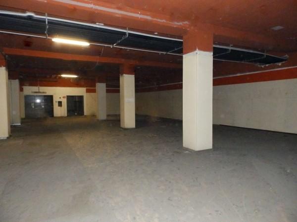 Negozio in vendita a Seregno, Centro, 1200 mq - Foto 5