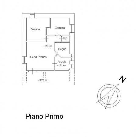 Appartamento in vendita a Roma, Esquilino, 65 mq - Foto 2