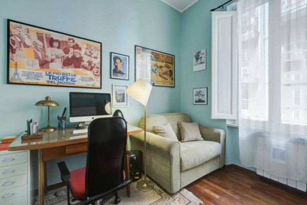 Appartamento in vendita a Roma, Esquilino, 65 mq - Foto 7
