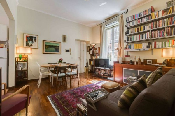 Appartamento in vendita a Roma, Esquilino, 65 mq