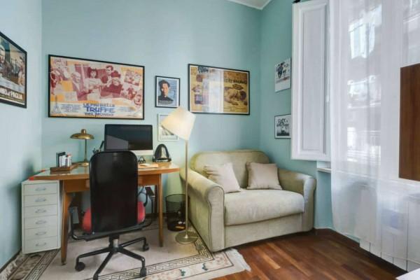Appartamento in vendita a Roma, Esquilino, 65 mq - Foto 8