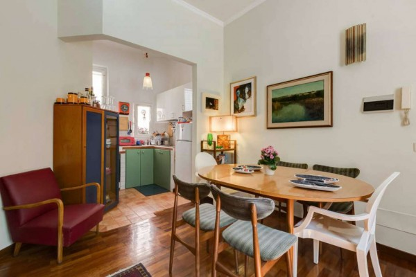 Appartamento in vendita a Roma, Esquilino, 65 mq - Foto 15