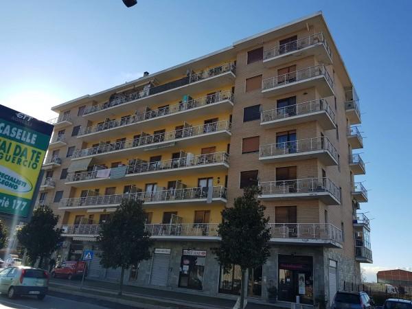 Appartamento in vendita a Leinì, 85 mq