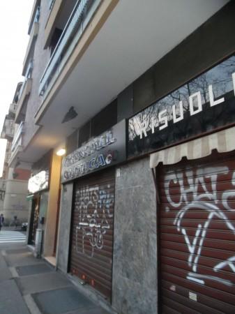 Negozio in affitto a Torino, 42 mq - Foto 2