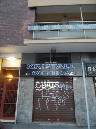 Negozio in affitto a Torino, 42 mq - Foto 6