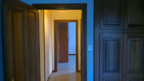 Appartamento in vendita a Roma, San Paolo, 97 mq