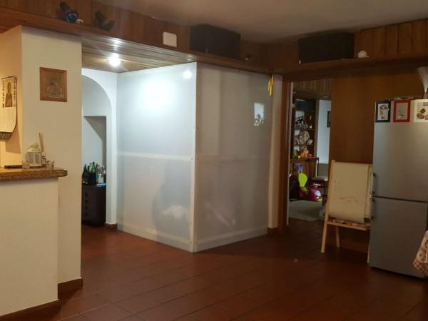 Appartamento in affitto a Torino, Precollina, Arredato, con giardino, 75 mq